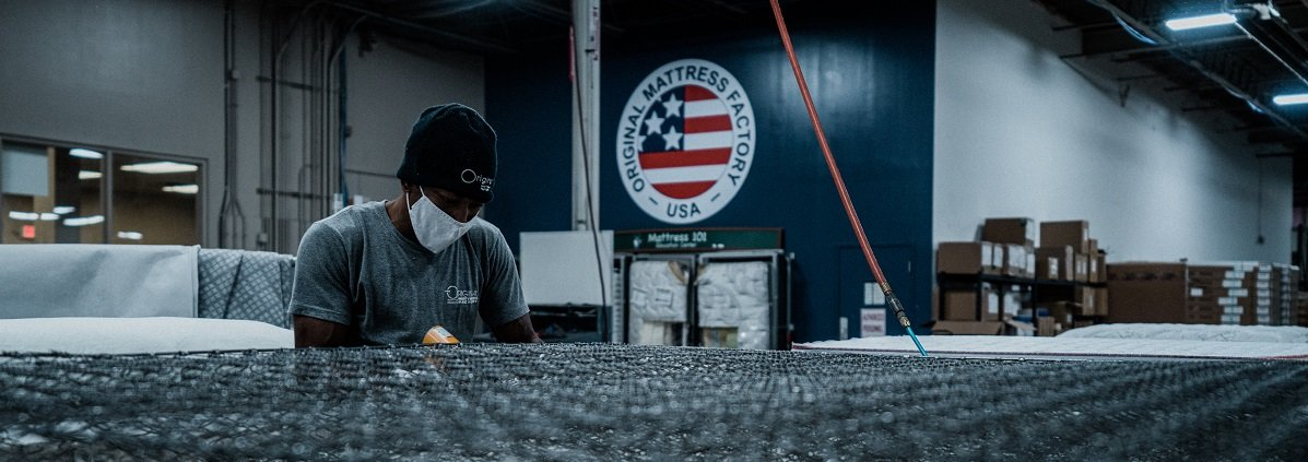 American made products