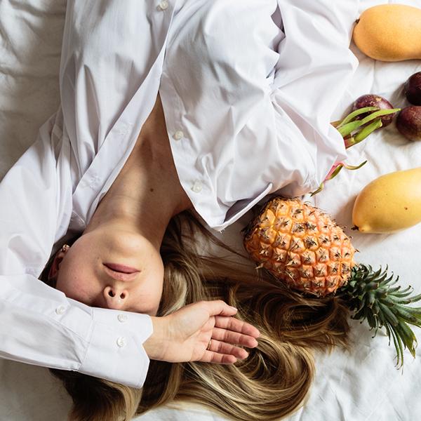 diet and sleep