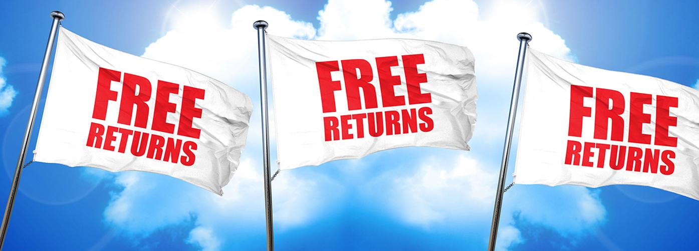 free mattress returns