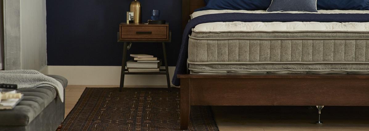 Proper mattress support